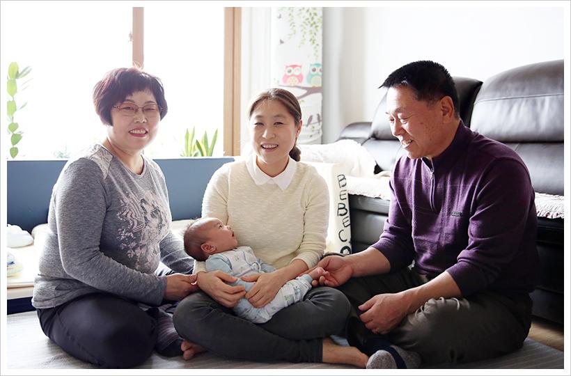 심장이식 환자 국내 첫 출산