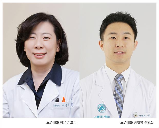 고령[65세 이상] 남성, 근육 줄면 건강악화[사망이나 요양병원 입원] 5배